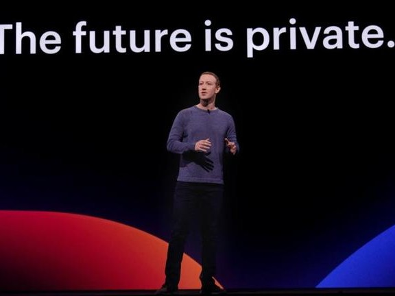 Court Transcript Exposes Facebook's View: User Privacy Is Legally Non-Existent