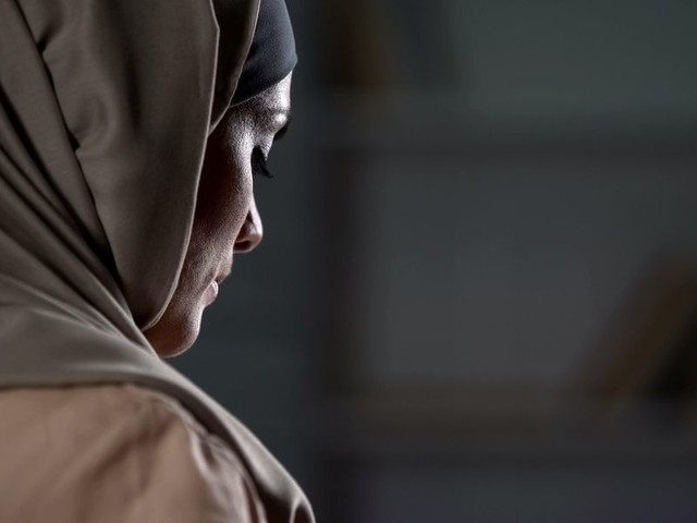 American Muslims Are at High Risk of Suicide – 20 Years Post-9/11, the Links Between Islamophobia and Suicide Remain Unexplored