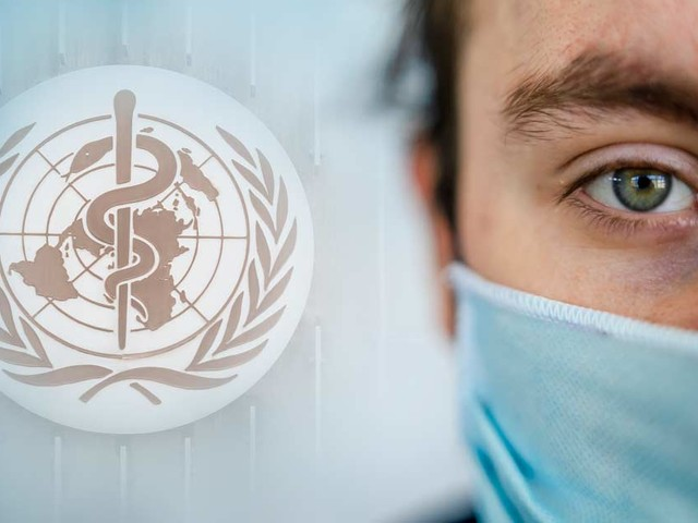 WHO Admits: No Direct Evidence Masks Prevent Viral Infection