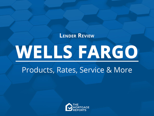 Wells Fargo Home Mortgage Review