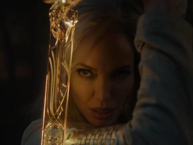 Marvel reveals titles for 'Black Panther' and 'Captain Marvel' sequels