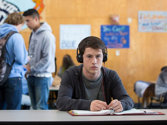 This School Is Trying To Outlaw All Talk About 13 Reasons Why