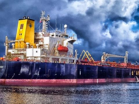 Baltic Dry Continues Epic Plunge As IMF Slashes Global GDP Forecast