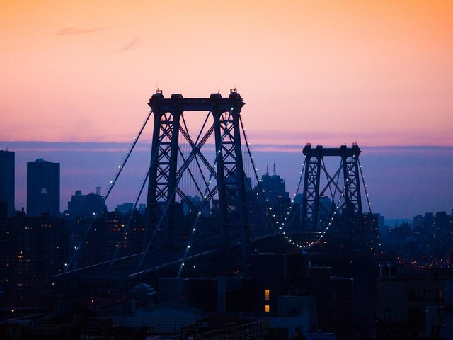 An Ongoing Movement to Rename the Williamsburg Bridge