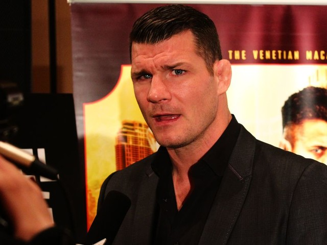 Bisping expects 'uneventful' buildup for Masvidal vs. Diaz fight