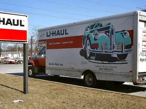 U-Haul Offers 30 Days Free Self-Storage To North Dallas Tornado Victims