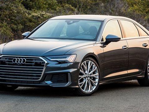 Road Tests: 2019 Audi A6