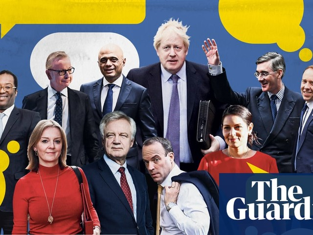 How the right's radical thinktanks reshaped the Conservative party