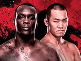 UFC Fight Night: Saint Preux vs. Okami live streaming results, discussion, play by play