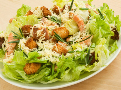 Salad Product Recall Over E. coli Bacteria Impacts Florida, 21 Other States