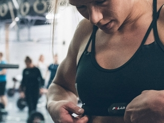 Swap the Fitness Tracker for a Heart Rate Strap to Get More Accurate Numbers