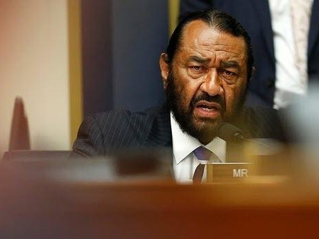 Rep. Green Seeks Trump Impeachment Vote For First Time Since Dems Control House