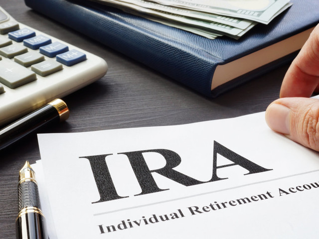 How to roll over a Roth 401(k) to a Roth IRA - AOL