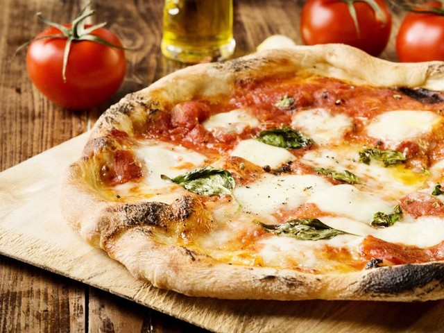 Is Pizza Gaining Acceptance as a Top Cuisine?