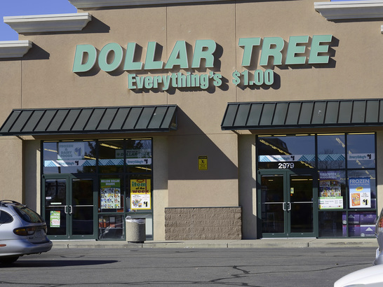 25 Things You Didn't Know About Dollar Stores