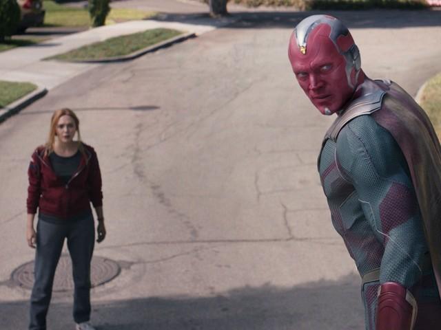 Breaking down the 2 post-credits scenes in the 'WandaVision' finale