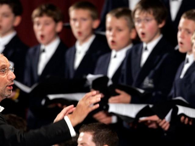 Famous German boys' choir to add separate choir for girls