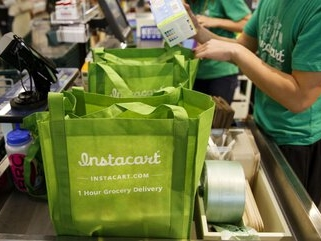 Instacart to cut 1,900 jobs, including its only union roles