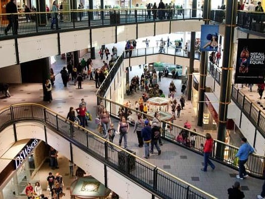 Mall Of America Successfully Refinances Its Once-Delinquent $1.4 Billion Mortgage
