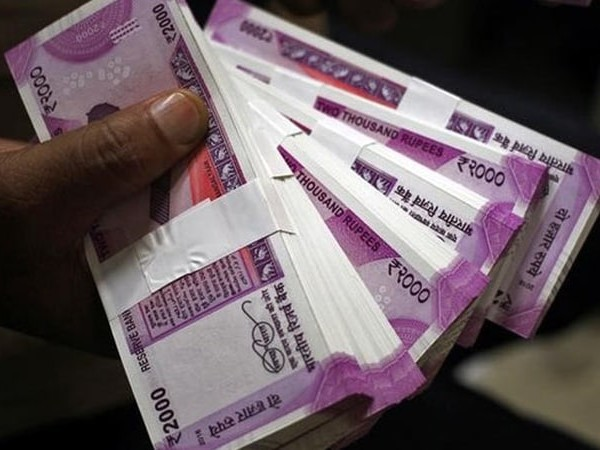 Rupee Slips Against Dollar, But Finishes Week With A Gain: 10 Points