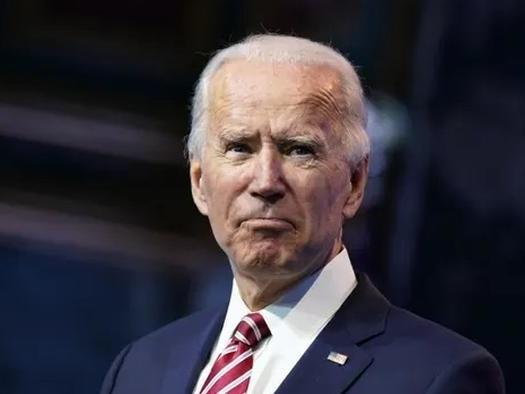 Biden Won't Revive SALT Deduction, Risking Ire Of Moderate Democrats