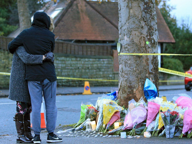 Teenager Admits Causing Deaths Of 5 In Leeds Crash