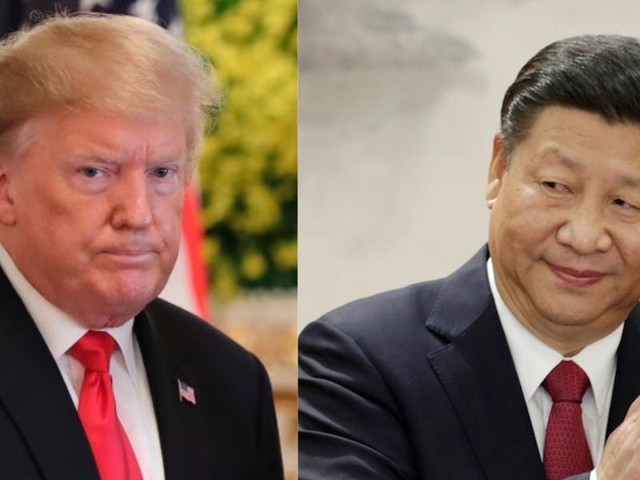 Even the US government is forecasting that China will fail to deliver on their trade deal promises to Trump
