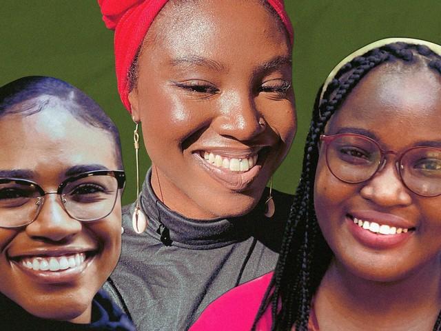 The Black Eco List: Black Women Making Environmental History Now