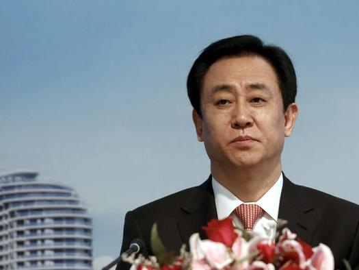 """Evergrande Selective Default: Offshore Bondholders """"Run Out Of Hope"""" For Coupon Payment"""
