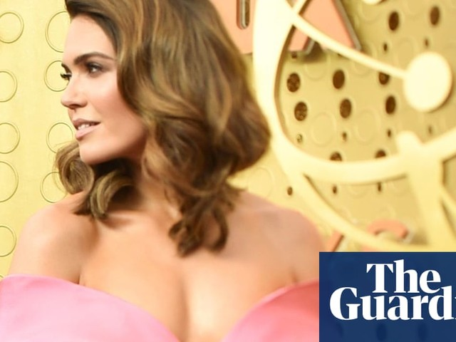 Mandy Moore: 'There's much more scrutiny now. You're seen from all angles'