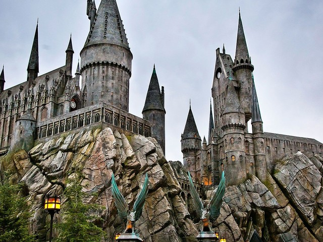 The Wizarding World Of Harry Potter Is Getting Even Better