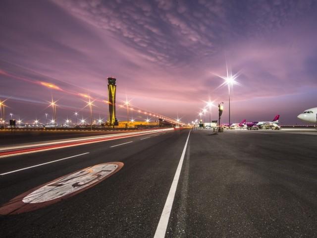 News: Dubai World Central to pick up slack during Dubai International upgrade