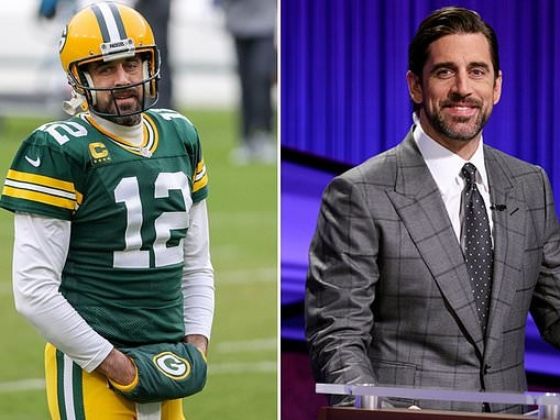 Aaron Rodgers skips opening of Packers' mandatory minicamp and could face a $93,000 fine