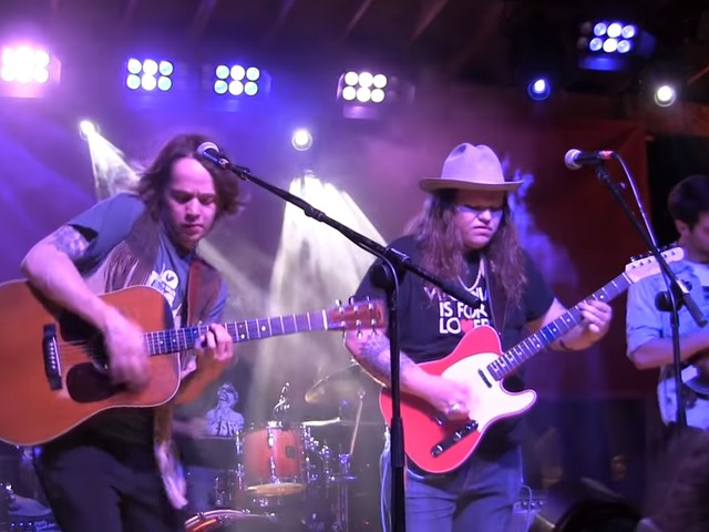 Marcus King Among Billy Strings Guests At DelFest