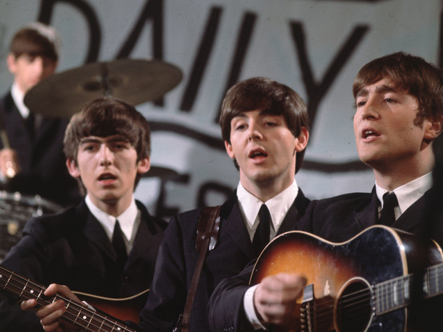 Wanted: Beatles fan to be tour guide of McCartney, Lennon childhood homes