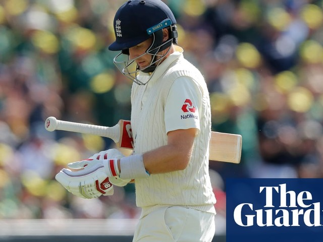 England capitulate with a shrug of white-ball induced indifference | Andy Bull
