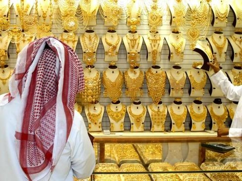 Billions In African Gold Being Smuggled Through UAE By Crime Syndicates: Report
