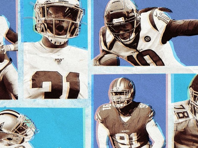 NFL Free Agency Superlatives: Making Sense of Two Chaotic Days
