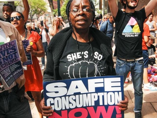 Former Philadelphia mayor calls approval of safe-injection site 'hugely important'