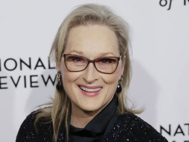 Meryl Streep, Ariana Grande, James Corden join cast of Netflix's 'Prom' from Ryan Murphy