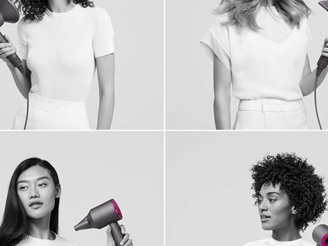 The Dyson Supersonic hair dryer comes with a $50 Amazon gift card for a limited time