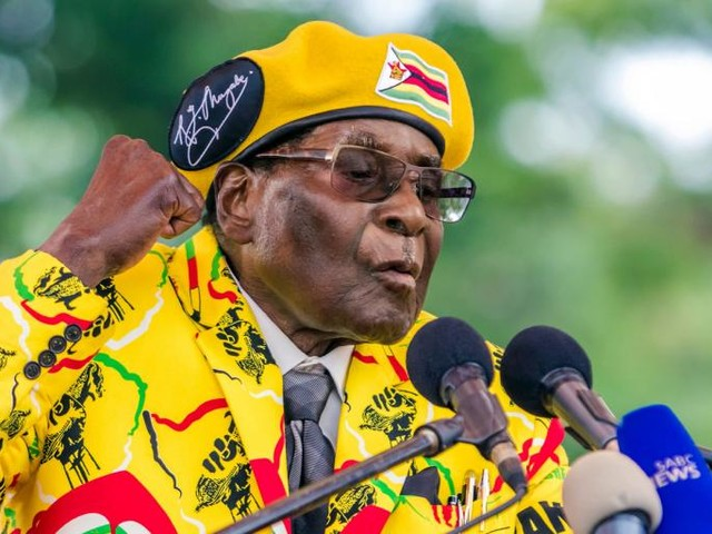 What Is Going to Happen to Zimbabwe Now?