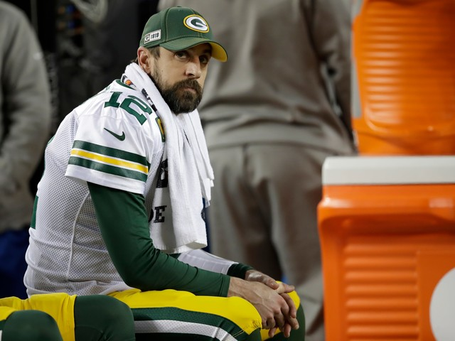 Aaron Rodgers confident that Green Bay Packers' Super Bowl 'window' remains open