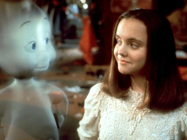 From Casper to Scream 4, Over 40 Movies and Shows Leaving Netflix in October