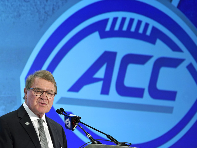 ACC media days wrap with always-uncertain Coastal Division