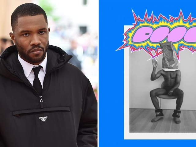 "Frank Ocean Just Blessed Us With New Music, and We've Already Got ""DHL"" on Replay"