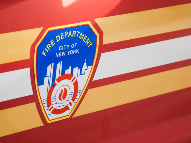 Three city workers arrested in less than 12 hours — including FDNY masturbator