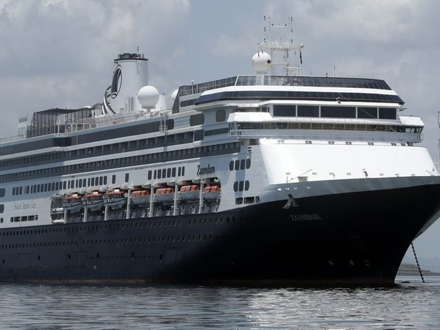 Four passengers have died, two test positive for covid-19 on cruise ship stranded off the coast of Panama