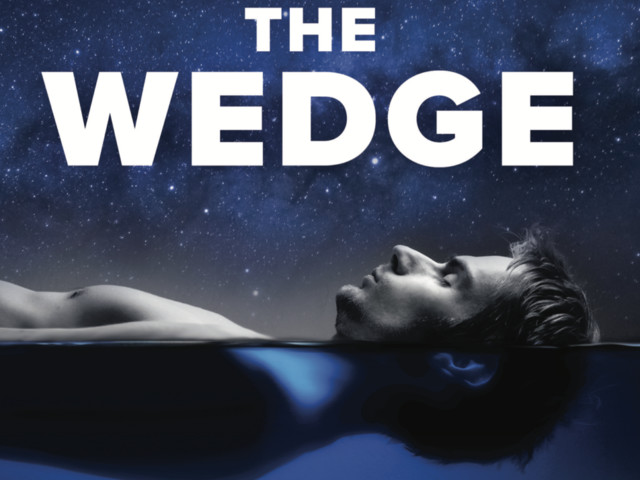 'The Wedge' Explores How Being Uncomfortable Builds Human Resilience
