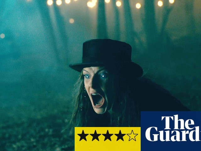 Doctor Sleep review – The Shining sequel has its own spooky sparkle